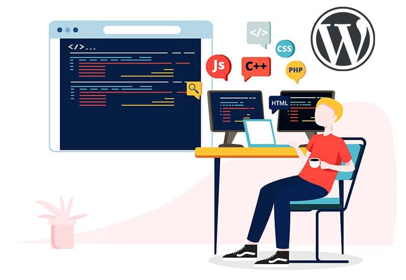 Tworzenie stron WordPress