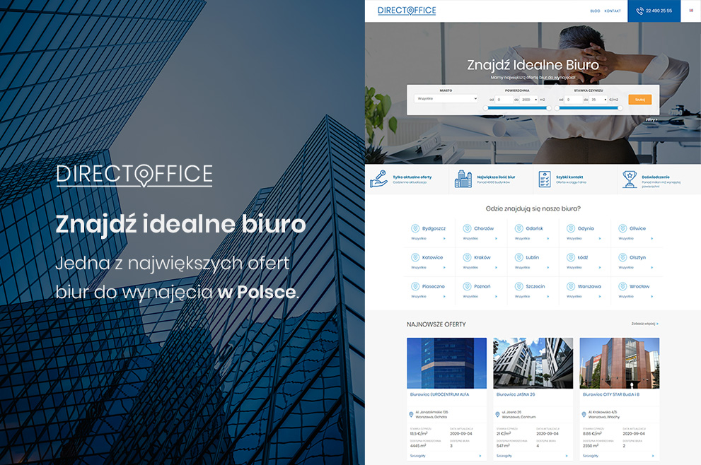 Direct Office