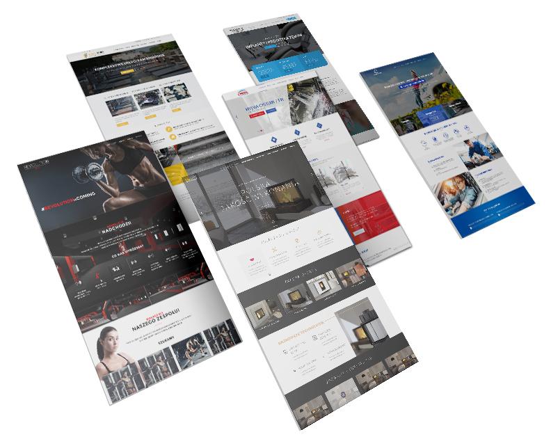 strony internetowe dzierżoniów