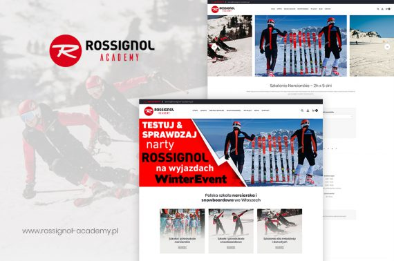 Rossignol Academy